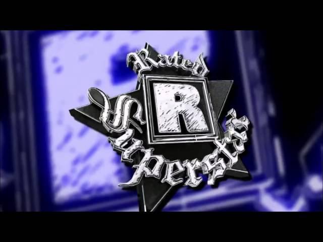 WWE Edge's Titantron 2015 HD