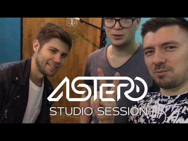 Matvey Emerson Astero - Blame [Making Of]