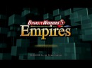 Dynasty Warriors 5 Empires Начало Путешествия