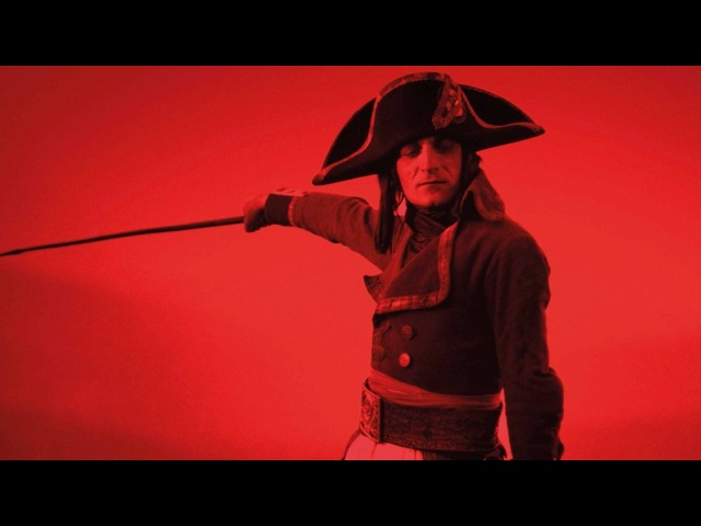 Napoleon Trailer | available now on Blu-ray DVD