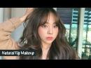 인스타그램 셀카 메이크업 내추럴 무화과 메이크업 Natural Fig Makeup 조효진 hyojin