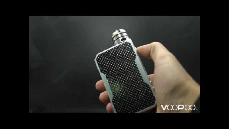 Super Drag mod for vape trickers,cloud chasers and newbies as well.