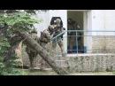 Учения ФСБ в Крыму