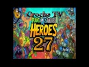 Plants vs Zombies Heroes прохождение часть 27 за зомби HD