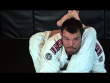 Dean Lister Shows Triangle Defense With Keenan Cornelius dean lister shows triangle defense with keenan cornelius