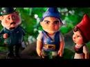 Шерлок Гномс (мультфильм, фэнтези, мелодрама, комедия, детектив, приключения, семейный) - с 15 марта 6