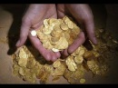 Поиск кладов,коп монет у бабки на огороде.Search coins search treasure