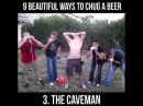 9 Beautiful Ways to Chug Beer