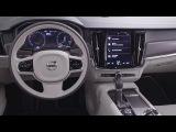 2018 Volvo V90 Cross Country Volvo Ocean Race - Driving, Interior &amp Exterior