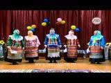 Гармонисты рояльщики Петр Прохоров, Иван Синюков и играй гармонь в Панино