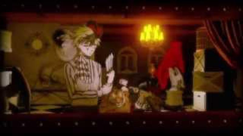 Kuroshitsuji Book of Circus Opening (Black Butler) HD
