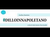 Andrea Sannino - Senza Fine - #DILLOINNAPOLETANO (Gino Paoli)