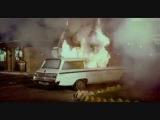The Zebra Killer (1974) - трейлер