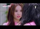 Eunha and Umji's Acting Mishap