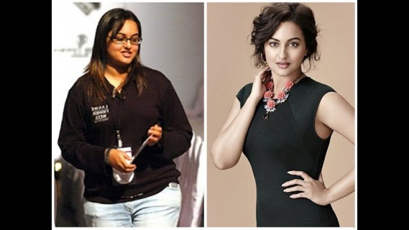 Bollywood Actor and Actresses Shocking Weight Loss