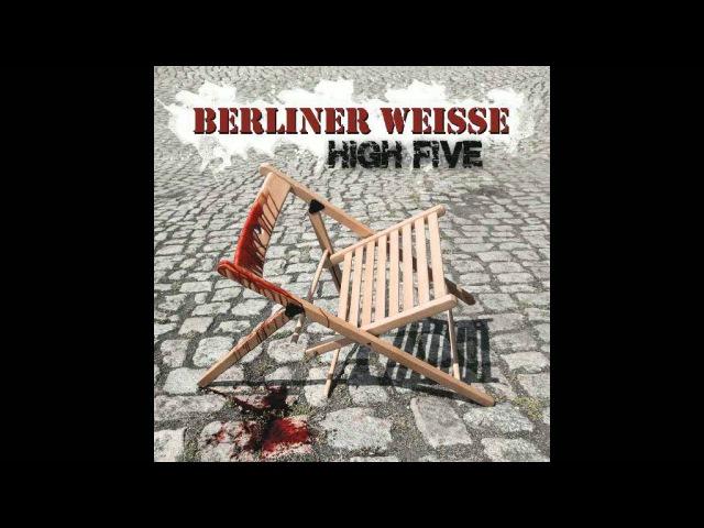 Berliner Weisse - Wo ist euer Gott?