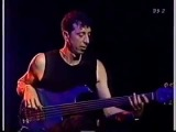 Pino Palladino Awesome Bass solo and groove - Manu Katche and Dominic Miller live at Montreux 1999