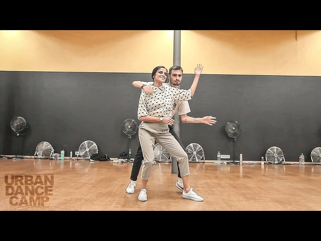 Stand By Me - Ben E King / Joseph Tsosh Alisa T. Choreography / 310XT Films / URBAN DANCE CAMP
