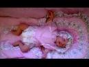 Распаковка реборна №2 . Малышка из молда Anastasia by Olga Auer от Ирины Бикбулатовой