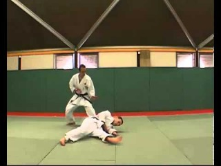 8 Kanku Dai Kata Kumite Bunkai Didier Lupo