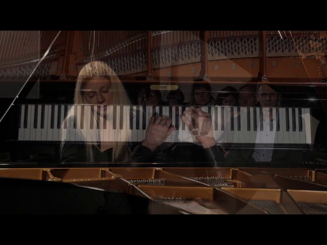 Valentina Lisitsa, MUSSORGSKY Pictures at an Exhibition, Piano: Bösendorfer