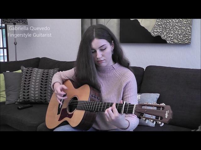 (ABBA) Happy New Year - Gabriella Quevedo