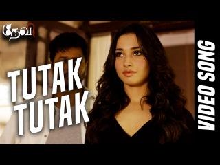 Tutak Tutak - Devi   Official Video Song   Prabhudeva, Tamannaah, Amy Jackson   Sajid-Wajid   Vijay