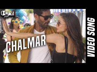 Chalmaar - Devi   Official Video Song   Prabhudeva, Tamannaah, Amy Jackson   Sajid-Wajid   Vijay