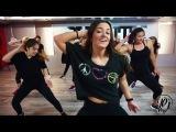 ZUMBA Warm up PAOLA GRANADA Asesina - Yandel ft. Pitbull