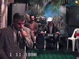 Arif Agazade   Gara gashin vesmesi   Kafe Palma 01 11 1998