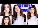 TWENTY ONE PILOTS - HEATHENS cover Jerry Heil