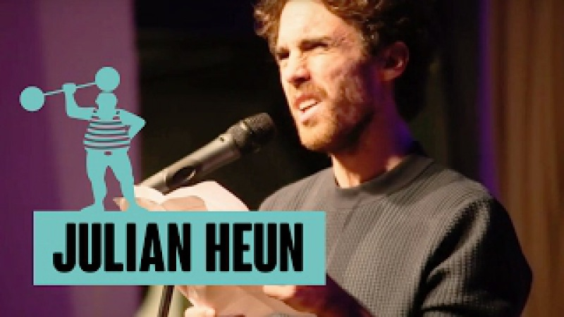 Julian Heun - Der Fragebogen
