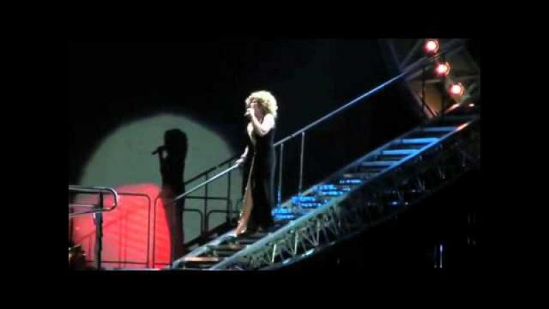 Tina Turner Goldeneye Bercy 2009 by magistar