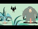 Эволюция половых органов у животных | Озвучка DeeAFilm