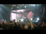 Black Sabbath 04-02-2017 Birmingham - Paranoid - The Very End