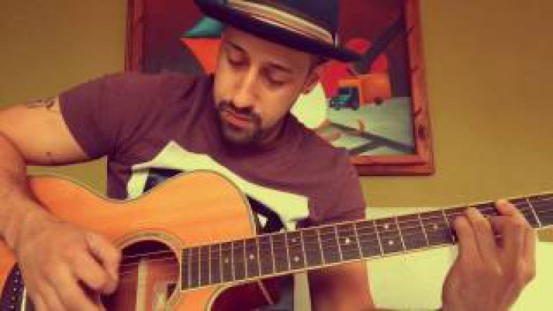 Despacito - Luis Fonsi ft. Daddy Yankee (Cover) por. Jota Santa