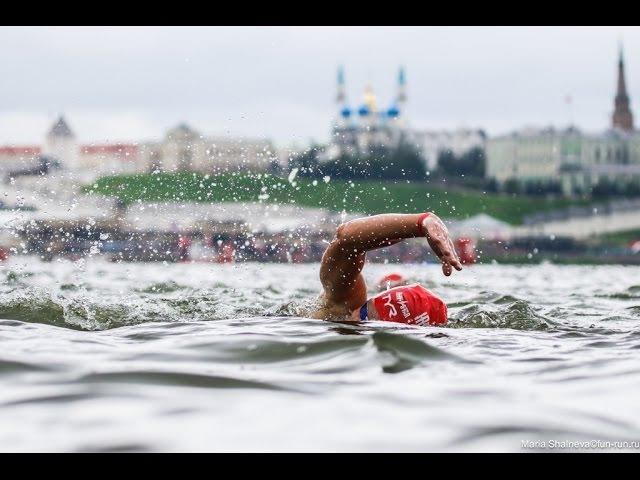IronStar triathlon Kazan 2016. Триатлон Казань.