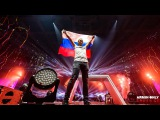 Armin Only Embrace in Moscow Russia - March 17, 2017 SC Olympic