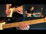 Plug In Baby Guitar Lesson - Muse