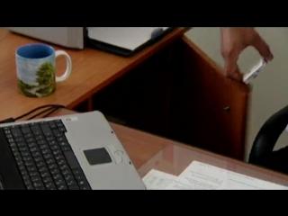 Глухарь.(17 Серия).WEB-DLRip.КПК.ShelBot.GeneralFilm