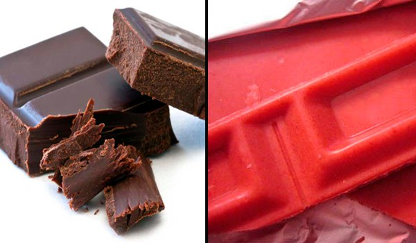 """immediate effects of chocolate on experimentally Despite the wealth of positive media coverage dark chocolate has received for its myriad of health benefits, an article in """"usa today"""" states."""