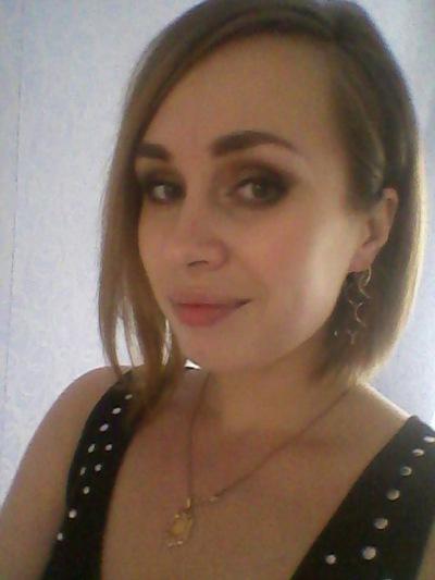 Марина Колесова