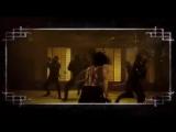 Ninja Assassin Legacy Ft. Raekwon, Murs  Xzibit Music Video