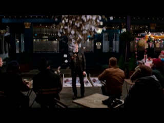 «Иллюзия обмана 2»: телепремьера на СТС