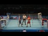 MURASHOV - YORDANYAN, повтор боя 18.11.16
