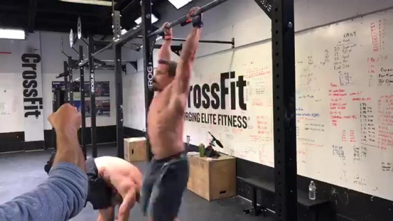 Josh Bridjes and Dan Bailey