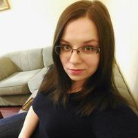 Анкета Инесса Любимова