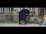 MR NIGHT HAS A DAY OFF - short film