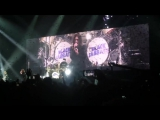 Black Sabbath 04-02-2017 Birmingham - Paranoid - The Very End - last final show