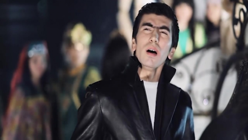 Sardor Mamadaliyev - Qoshi qarolar _ Сардор Мамадалиев - Коши каролар